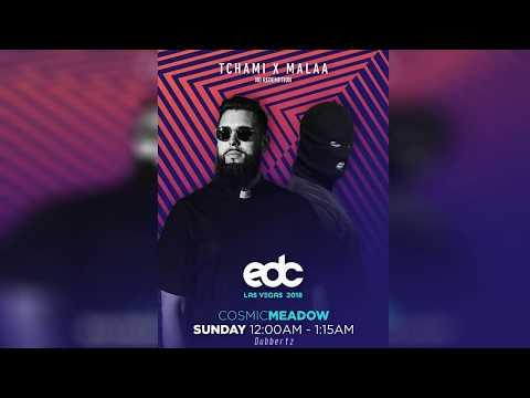 Tchami x Malaa -  Live @ EDC Las Vegas 2018