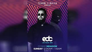 tchami x malaa   live edc las vegas 2018