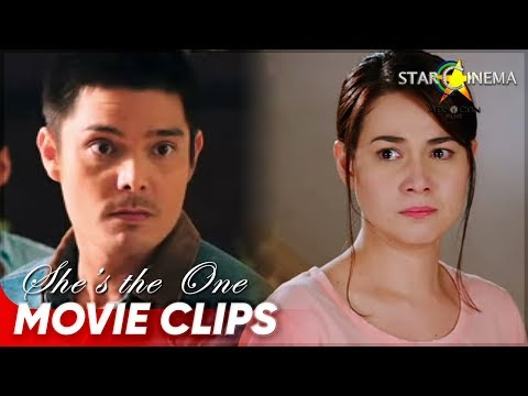Cat and Wacky exchange hurtful words! - She's The One - #StarCinema25 - 동영상