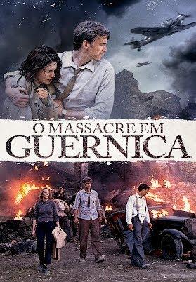 Assistir O Massacre Em Guernica