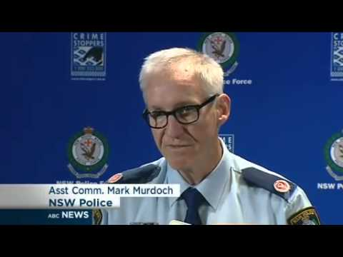NSW Police close in on Kelly killer