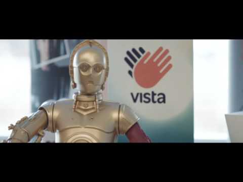 Vista Group, solutions for the global film industry.