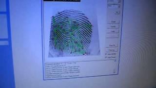Arduino Biometria C#