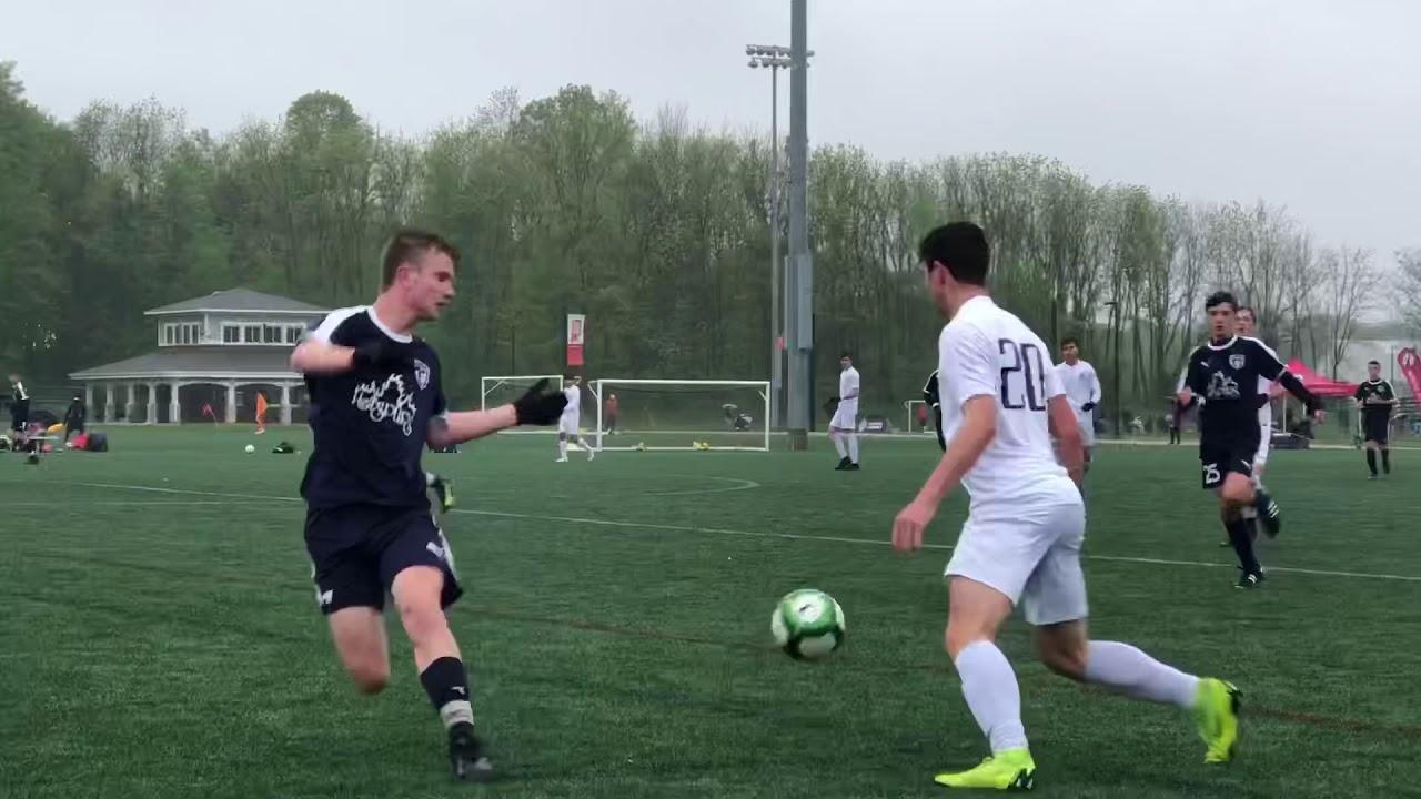 Drew Harrod's Men's Soccer Recruiting Profile