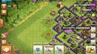 Clash Of Clans #1 Klana Buyrun😀😀😀