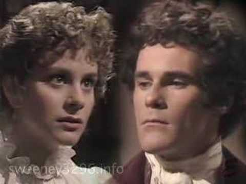 Pride and prejudice 1980: a must for every austen fan.