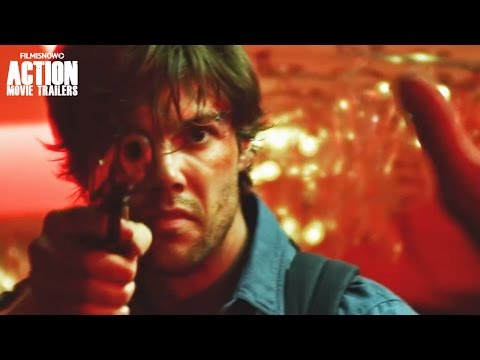 Shawn Lock threatens Tom Sizmore in a NEW Clip from CROSSING POINT [Action Movie] HD streaming vf