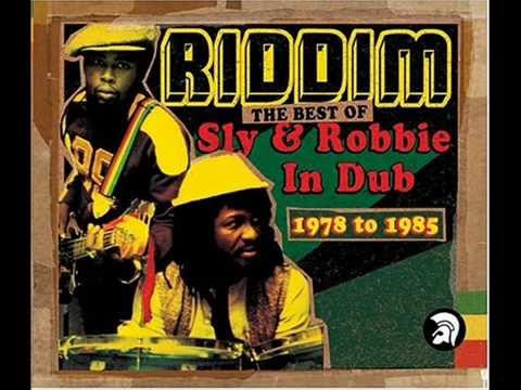 Sly & Robbie - Roots Dub