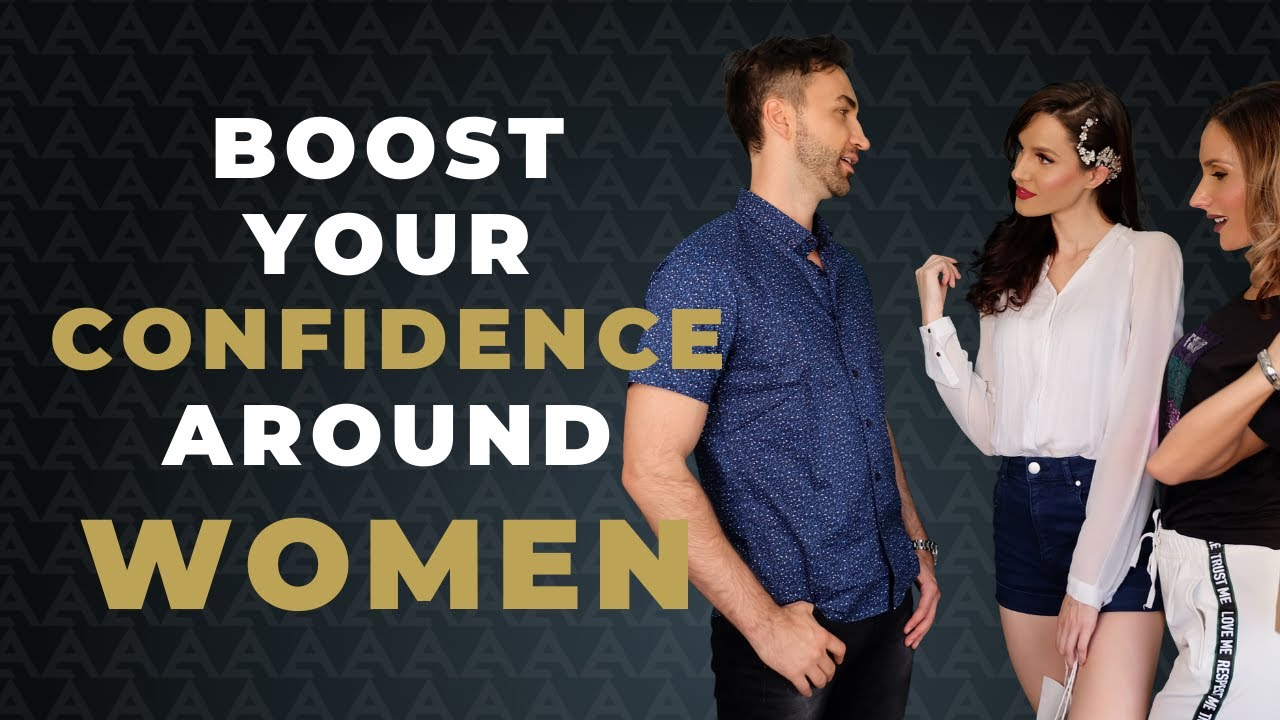 Download 12 Simple Ways To Boost Your Confidence With Women