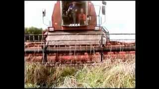 Зерноуборочный комбайн Лида-1300(ЗАО
