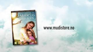 Miracles From Heaven - Trailer - Norsk