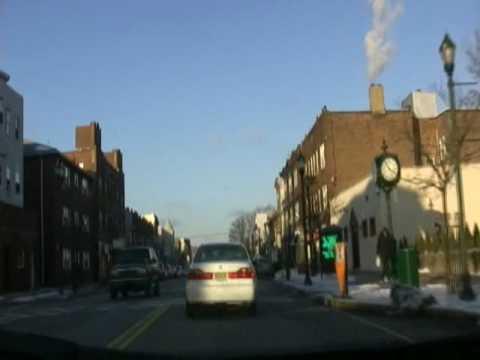 Kearny, NJ Drive 01 - Kearny Ave