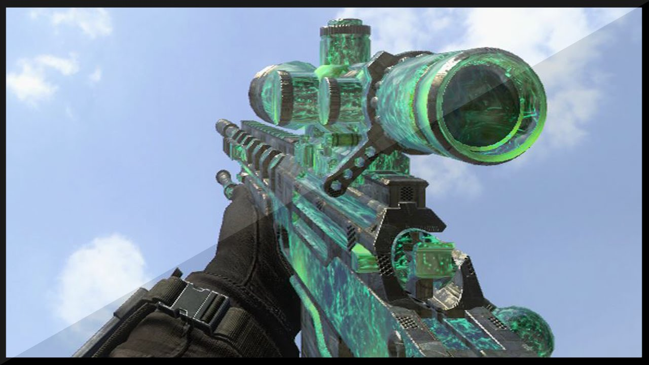 "Black Ops 2: ""WEAPONIZED 115"" Camo on EVERY WEAPON - YouTube M1216 Black Ops 2"