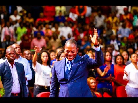 What Is It That You Are After? |Pastor Alph Lukau |HAIG - Day 7 |Sunday 28 Oct 2018 |AMI LIVESTREAM