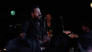 Nathaniel Rateliff & The Night Sweats - The shape I