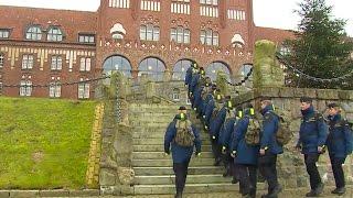Flensburger Offizierschmiede: Hinter den Kulissen der Marineschule Mürwik