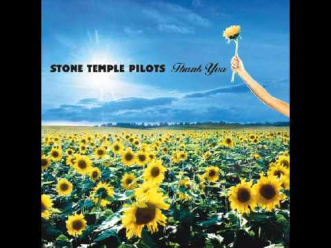 Stone Temple Pilots - Half The Man I Used To Be