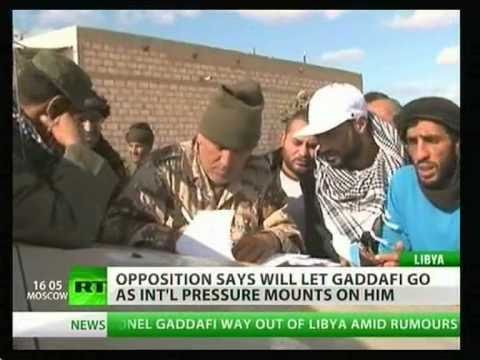 NWW World-News 08.03.2011 Libya Tripoli update