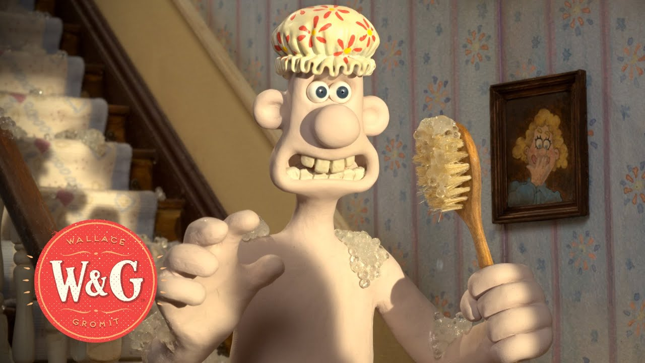 Old Boiler  N Power and Wallace and Gromit  YouTube