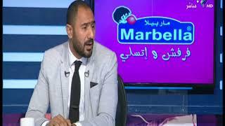 محمد شوقي : «فرصة المنتخب في كأس العالم كبيرة والمنافسه هتكون قوية »   مع شوبير
