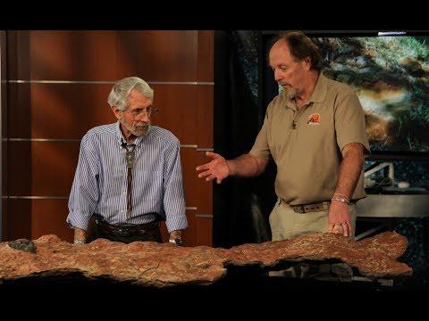 Dinosaur Age Meets the Space Age at NASA Goddard