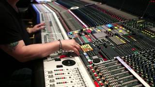 Hans Zimmer Making Of HANS ZIMMER PERCUSSION