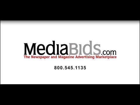 Newspaper Advertising Is Alive: Per-Inquiry Print Ads Drives Revenue (MediaBids)