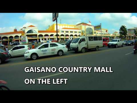 IT PARK TO J CENTRE MALL IMMIGRATION
