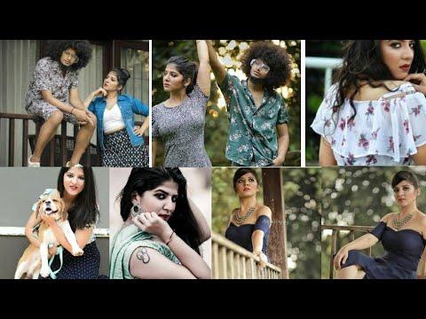 Download Aswathy Nair Photoshoot Uppum Mulakum Serial Actress AswathY Nair Pooja jayaram Pooja Jayaram