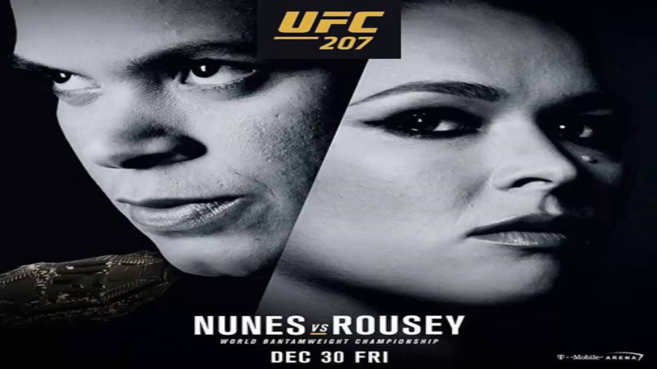 Image result for nunes vs rousey