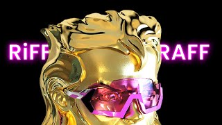 RiFF RaFF - SuMMeR oF SuRF (Official Video)