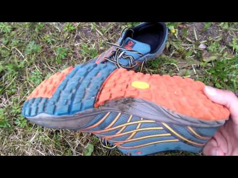 Should You Buy Road or Trail Running Shoes? Bedfont Lakes parkrun