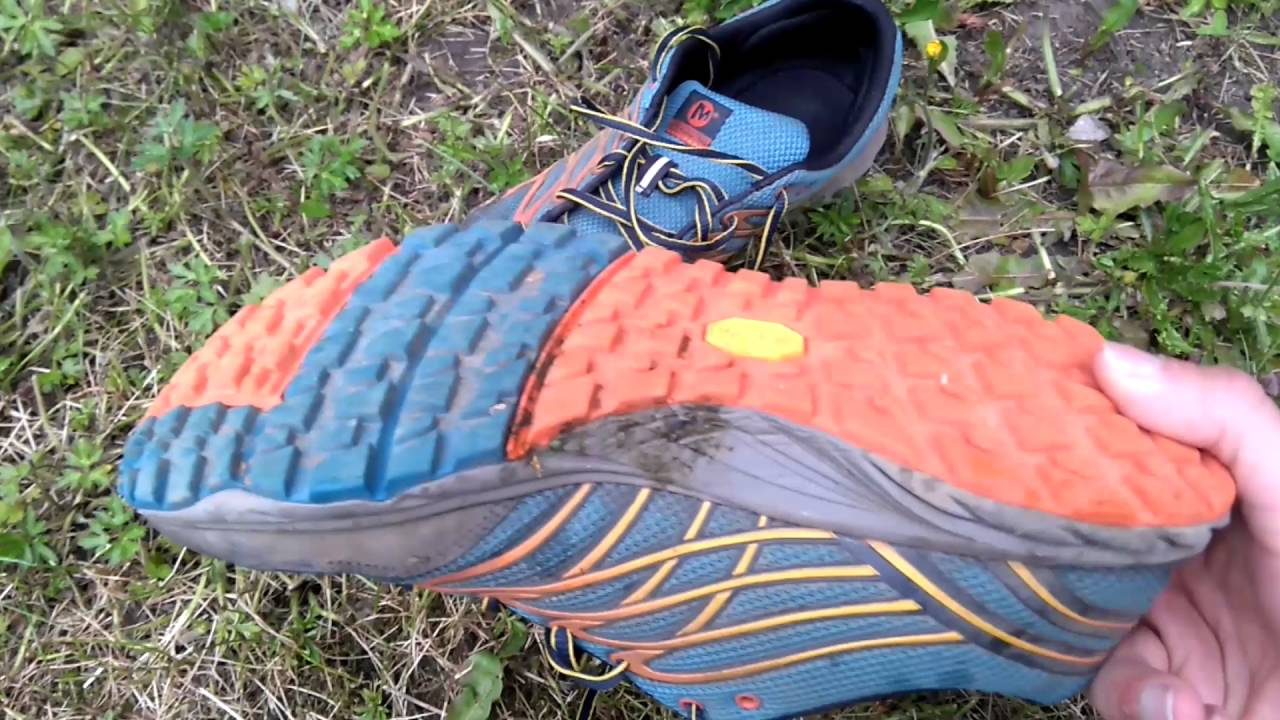 Should You Buy Road or Trail Running Shoes? Bedfont Lakes