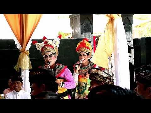 Lawak Bali Tiga Siluman