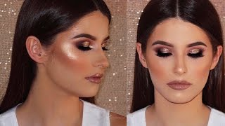 Makeup Cut crease client tutorial Alex Paiige