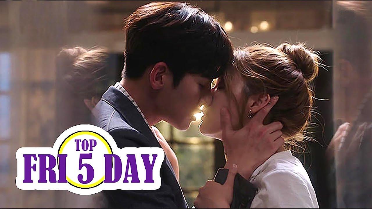 Top 5 Rich Guy Poor Girl Korean Dramas 2018 – Top 5 Fridays