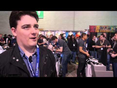 Palmer Luckey Explains Why Facebook