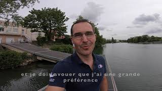 Antoine Jesel - En route vers les Jeux !