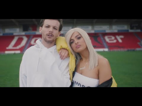 Louis Tomlinson ft. Bebe Rexha - Back To You (Lyric Video)