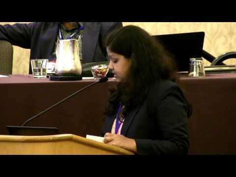 Smruti Rekha Sahoo | USA | Geology 2015 | Conferenceseries LLC