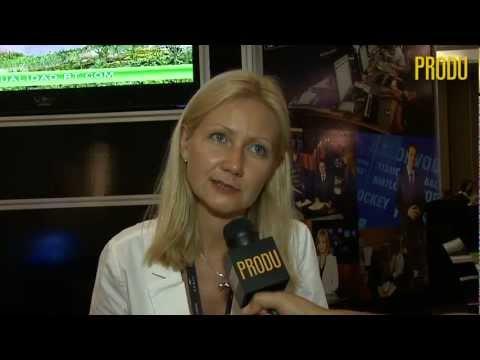 Televisión estatal rusa ofreciendo canal de noticias en español para América Latina