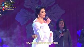 Regine Velasquez - Himig Pasko | Payapang Daigdig [Paskong Kapuso - The GMA Christmas Special 2017]