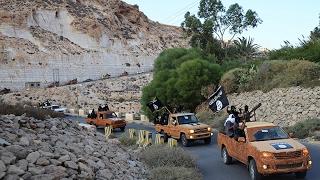 تحليل - محطات داعش في ليبيا.. الظهور والاندحار
