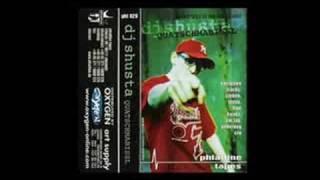 """KOOL SAVAS """"King Of Rap"""" (DJ SHUSTA Blend)"""