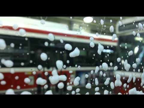 [HD] Roncesvalles TTC Doors Open Toronto 2012 Part 1
