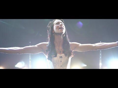 Amanda Hagel - Be the Light (Official Video)