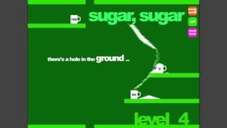 Sugar Sugar Ep 1