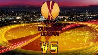 Réaction sur le Tirage au sort des 1/8eme de Finale de l'Europa League!! - Vendredi 23/02/18