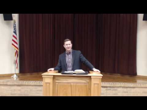 Christian Hope - Romans 15:1-7 - Jeffrey Price