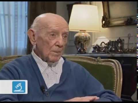 """""""La mejor época de la ciencia argentina"""""""